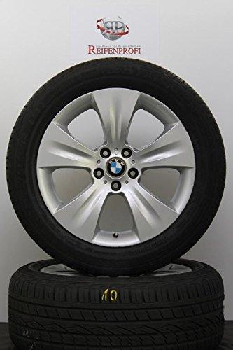 Original BMW X5 E70 6772247 – 14 – 6777248 – 14 Styling 213 Verano ruedas