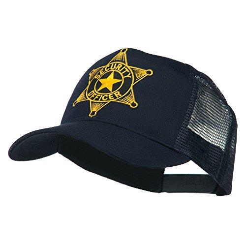 Officer Ball Cap - 6