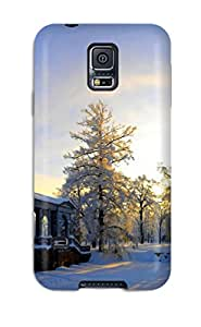 S5 Perfect Case For Galaxy - ZzlVQAS5121jNKAS Case Cover Skin