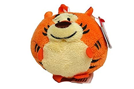 Image Unavailable. Image not available for. Color  Ty Beanie Ballz Tigger  ... 3f907e190e03
