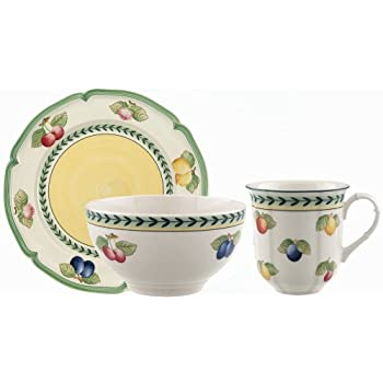 Merveilleux Villeroy U0026 Boch French Garden 12 Piece Set, Service For 4
