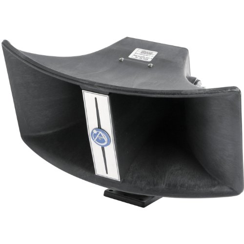 Atlas Sound BIA-100 Wide Angle Bi-Axial Horn Loudspeaker with Gimbal Mount ()