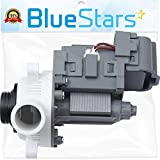 Ultra Durable W10276397 Washer Drain Pump