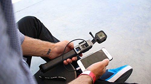 Polarpro Powergrip H20 Waterproof Battery Grip Pole