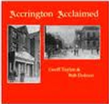 Read Online Accrington Acclaimed PDF