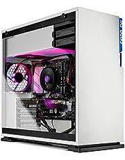 $2599 » Skytech Shiva Gaming PC Desktop - AMD Ryzen 5 5600X 3.7GHz, RTX 3080 10GB GDDR6X, 16GB DDR4 3600, 1TB NVMe SSD, B550 Motherboard, 750W Gold PSU, AC WiFi, Windows 10 Home 64-bit