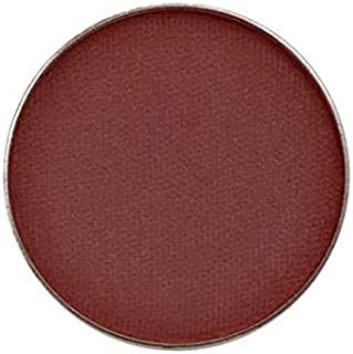product image for Zuzu Luxe Natural Eye Shadow Pro Palette Refill Pan Vamp - Brick Red/Matte