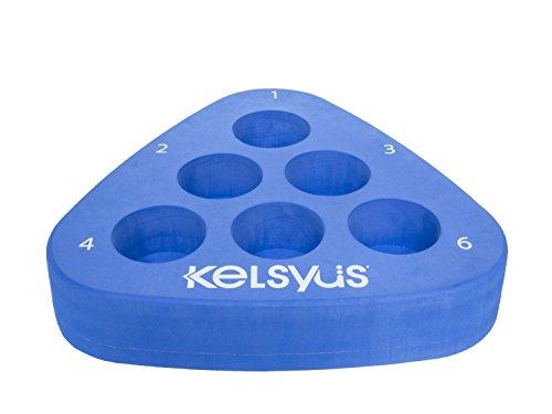 Kelsyus Premium Floating Pong by Kelsyus