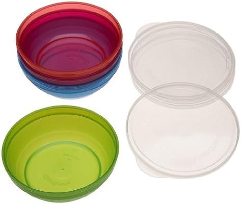 Amazon.com: Gerber Graduates sin BPA 12 paquetes de racimos ...