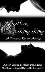 Here, Kitty Kitty (Shadowcat Nation)