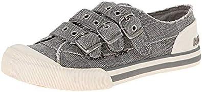 Jolissa Ranger Cotton Fashion Sneaker
