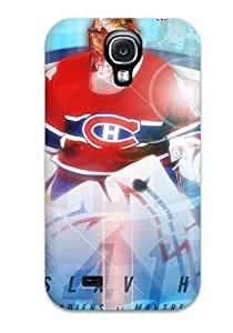 Best 8485556K883067108 montreal canadiens (24) NHL Sports & Colleges fashionable Samsung Galaxy S4 cases