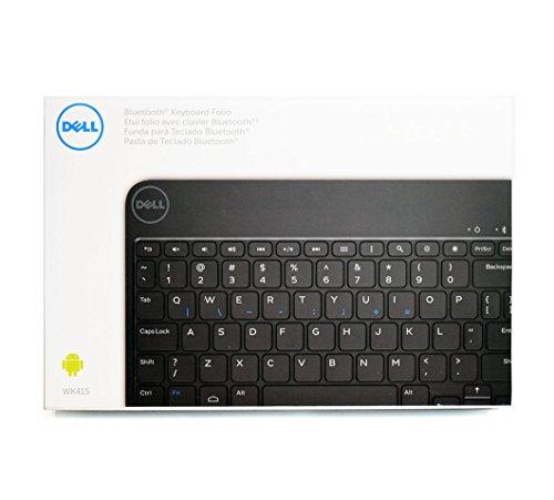Dell Bluetooth Keyboard Folio 4X6X0