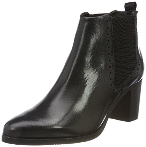 Femme Boots Chelsea Blk Republiq Royal Stellar qBFHf4