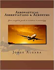 Fema acronyms abbreviations and terms book