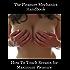 The Pleasure Mechanics Handbook on How to Touch Breasts for Maximum Pleasure