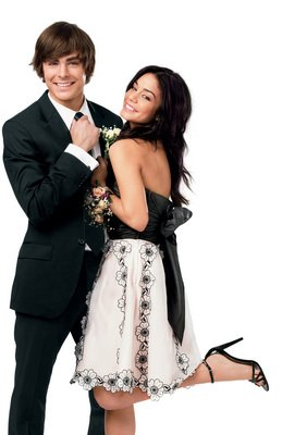 High School Musical 24X36 Banner Poster RARE #RWF450828