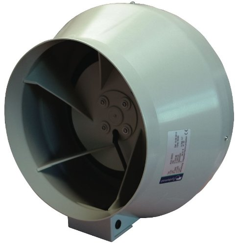 RVK 08-355-035 Sileo 250E2-L Lüfter, 1080m³/hr