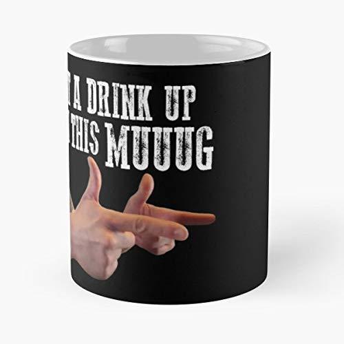 Sockminkey Chip Chipperson Funny Jim Norton Best Gift Coffee Mugs 11 Oz