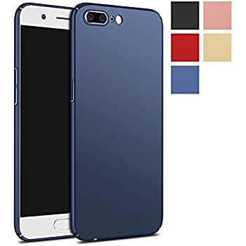 Amazon.com: OnePlus 5 Case, Orzly FlexiCase for OnePlus 5 ...