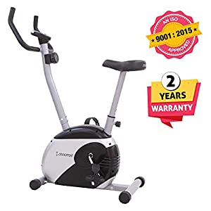 Cockatoo Smart Series Magnetic Exercise Bike india 2020