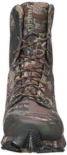 Rocky Camoflauge Calf Boot Venator RKS0277 Mid Rocky Mens Mens Udaaq