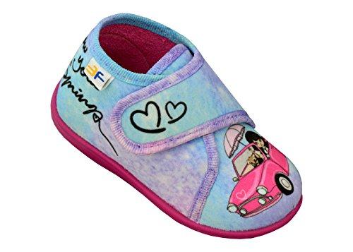 Matériau Pour Bottes Mois Chaussures 3f 1bb4 Souple L'air avec 4 rosa Perméable À 0 Filles Saines Enfants Clair Garçons En Bleu Semelles Feet For Bébé Les Cuir amp; 18 Freedom SrnPrHT