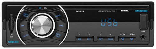 Top Car Stereo Receivers