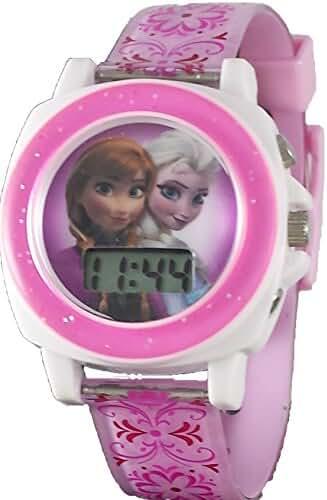 Disney Frozen Singing Digital Watch