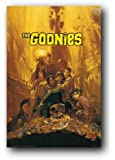 (24x36) Goonies Movie Group Poster Print 80s