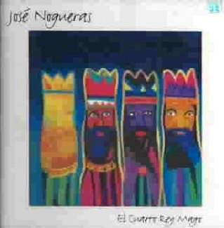 Jose Nogueras - Cuarto Rey Mago - Amazon.com Music