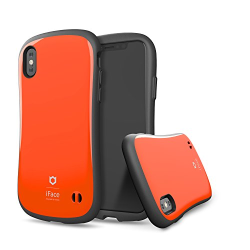 iFace orange iphone case 2019