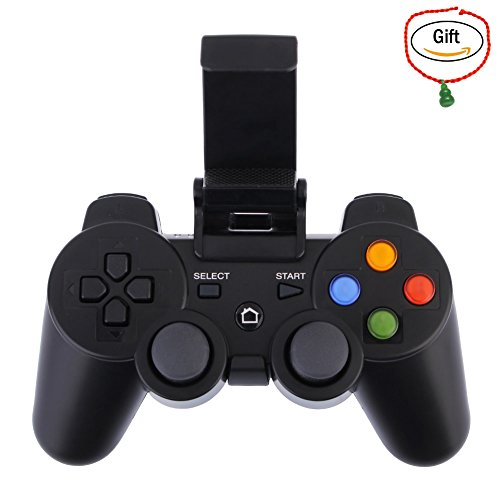Baigeda Wireless Bluetooth Controller Rechargeable product image