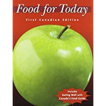 Food for Today - Revised First Canadian Edition