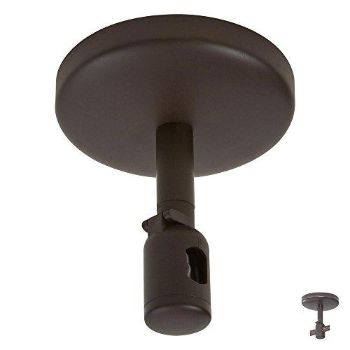Minka Lavery GKPF050-467 Accessory - Canopy & Low Voltage Power Feed, Sable Bronze Patina Finish