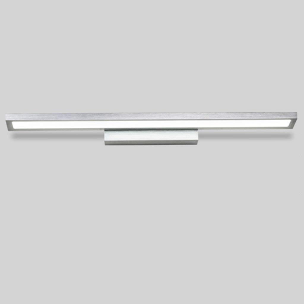 Vordere Scheinwerfer, Spiegel Badezimmer Badezimmer Leuchten einfach Spiegel Leuchten Neue (Größe  40  4  8 cm Led)