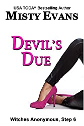 Devil's Due (Witches Anonymous, Step 6) (English Edition)