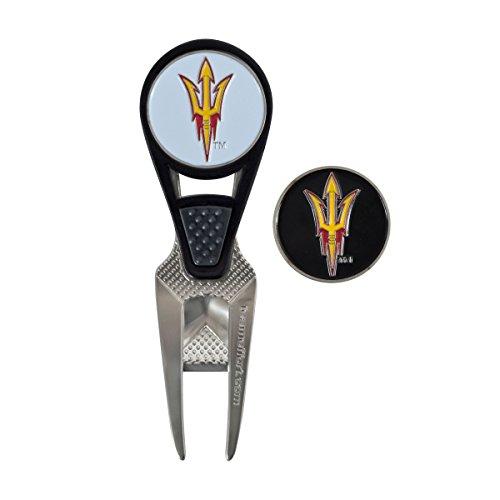 (Team Effort Arizona State Sun Devils Cvx Ball Mark Repair Tool)