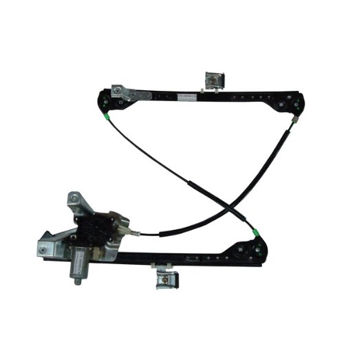 TYC 660226 Chrysler Pacifica Power Replacement Front Driver Side Window Regulator