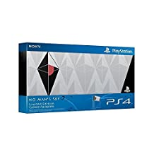 No Mans Sky Faceplate (PS4)
