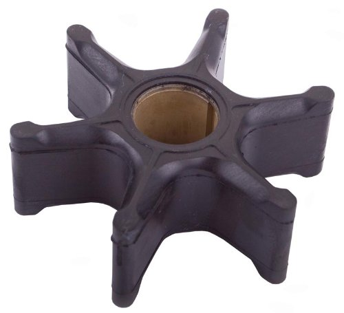 SEI MARINE PRODUCTS- Yamaha Impeller 6E5-44352-01-00 150 175 200 225 250 HP Standard Counter Rotation (Outboard Replacement Impeller)