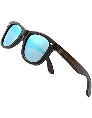bf4fbc54ded SKADINO Sunglasses Small Round Polarized Lenses Square Unique Sunglasses  For Men Women SKD211