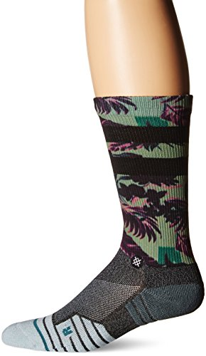 Stance Hidden Palms Fusion Athletic