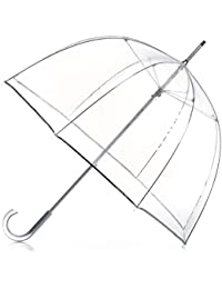 Signature Clear Umbrella