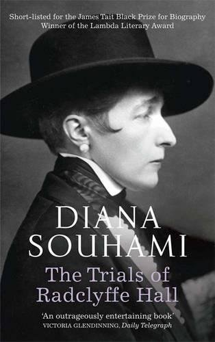 Download The Trials of Radclyffe Hall ebook
