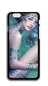 TUTU158600 Custom made Case/Cover/ iphone 6 case for men funny - peacock