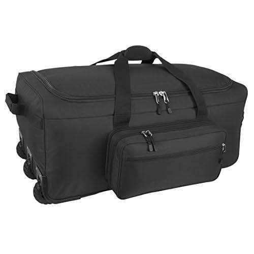 10 Best Rolling Duffel Bags 2019   Travel Gear Lab 20e10dc3b8