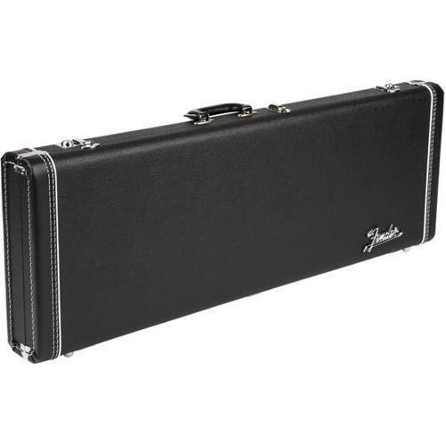 Fender Strat/Tele Left Handed Case -  0996103906