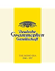 Deutsche Grammophon: 1948-1957 The Mono Era (51 CD Set)