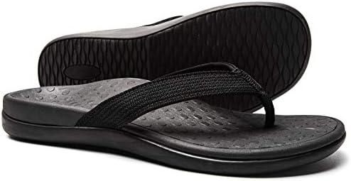 Best Orthotic flip Flops for Flat Feet